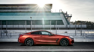 BMW 8 Coupe social 112