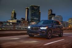 BMW X5 40i XLine 035