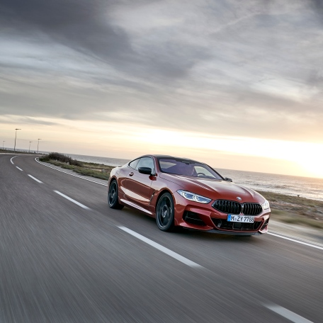 BMW 8 Coupe social 026