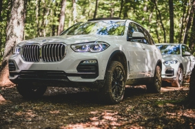 BMW X5 (8 of 19)