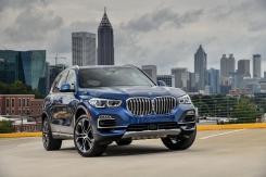 BMW X5 40i XLine 004