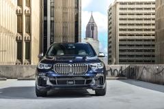 BMW X5 M50d 001